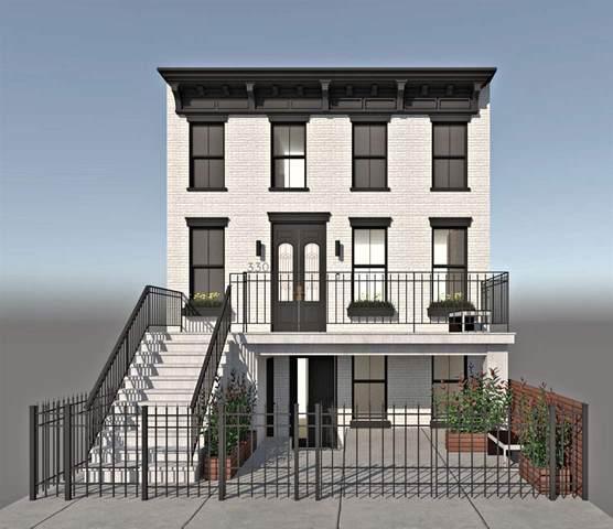 330 Whiton St, Jc, Bergen-Lafayett, NJ 07304 (MLS #202025750) :: The Danielle Fleming Real Estate Team