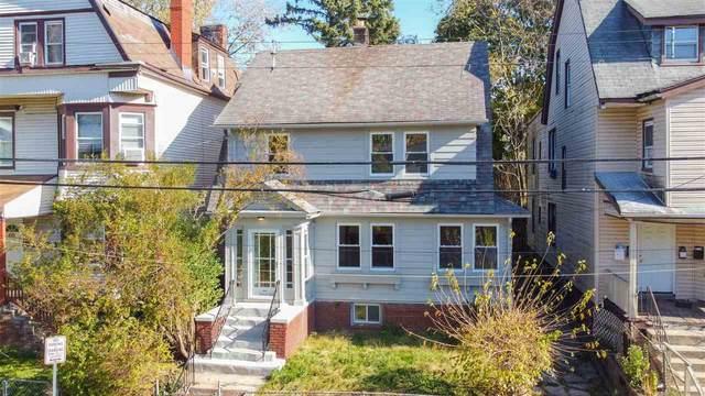 36-38 Vermont Ave, Newark, NJ 07106 (MLS #202025773) :: The Danielle Fleming Real Estate Team