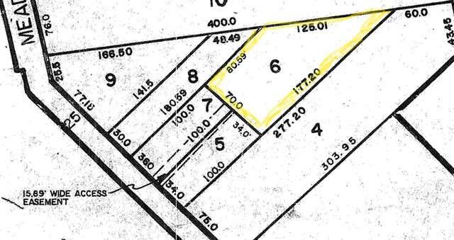 188.5 Meadow Lane, Secaucus, NJ 07094 (MLS #202025844) :: The Trompeter Group