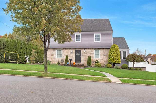 345 Columbia Blvd, Wood-Ridge, NJ 07075 (MLS #202025999) :: Team Braconi | Christie's International Real Estate | Northern New Jersey
