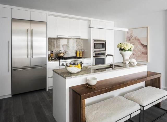 320 Adolphus Ave #604, Cliffside Park, NJ 07010 (MLS #202026026) :: Hudson Dwellings