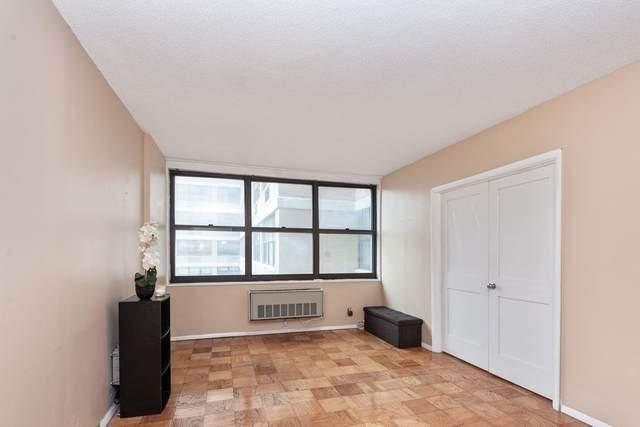7002 Blvd East 15I, Guttenberg, NJ 07093 (MLS #202026133) :: RE/MAX Select