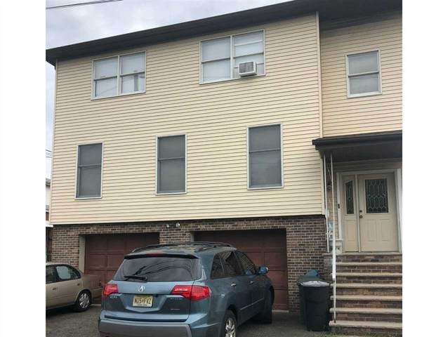 364 Chestnut Ave, South Hackensack, NJ 07606 (MLS #202026270) :: The Sikora Group