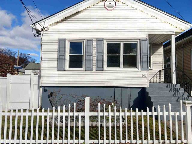 292 Maple St, Secaucus, NJ 07307 (MLS #202026416) :: The Trompeter Group