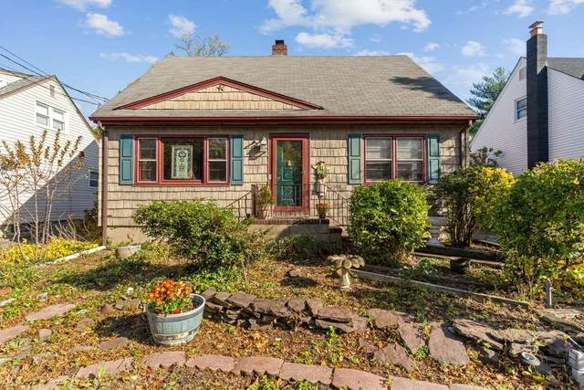 100 Carneer Ave, Rutherford, NJ 07070 (#202026452) :: NJJoe Group at Keller Williams Park Views Realty