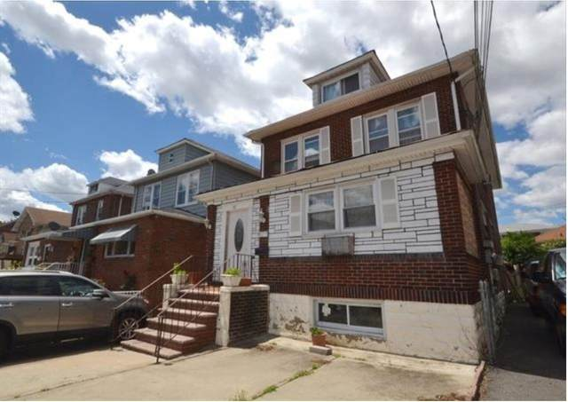 117 Shaler Ave, Fairview, NJ 07022 (MLS #202026469) :: RE/MAX Select