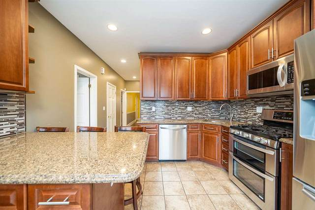 5 Washington Parkway, Bayonne, NJ 07002 (MLS #202026580) :: Team Braconi   Christie's International Real Estate   Northern New Jersey