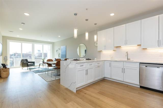 306 New York Ave #202, Union City, NJ 07087 (MLS #202026603) :: RE/MAX Select