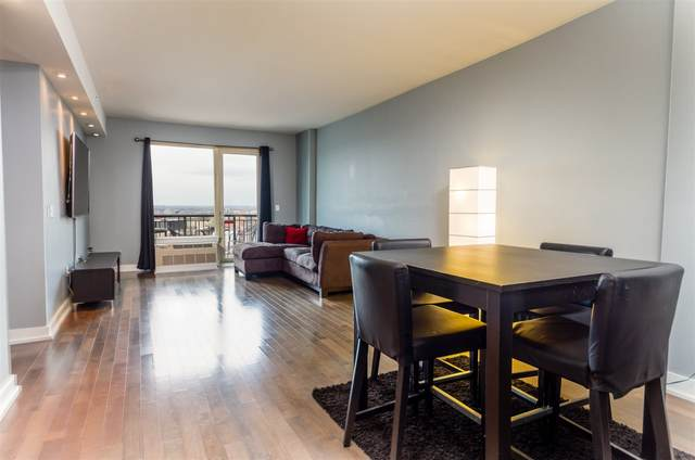 3312 Hudson Ave 11A, Union City, NJ 07087 (MLS #202026611) :: RE/MAX Select