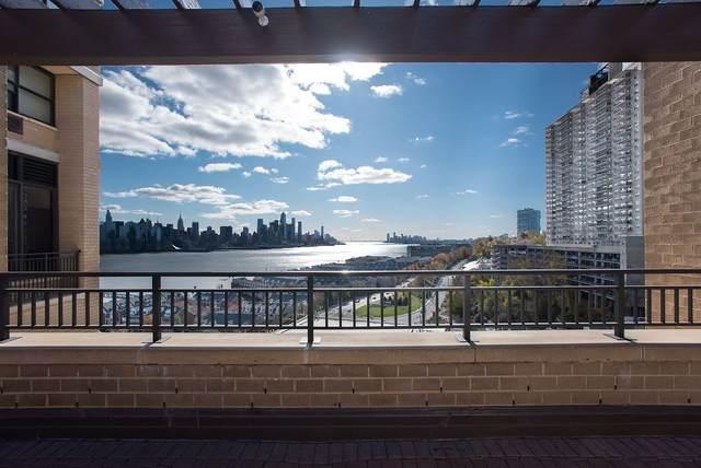 7004 Blvd East 6L, Guttenberg, NJ 07093 (MLS #202026628) :: RE/MAX Select