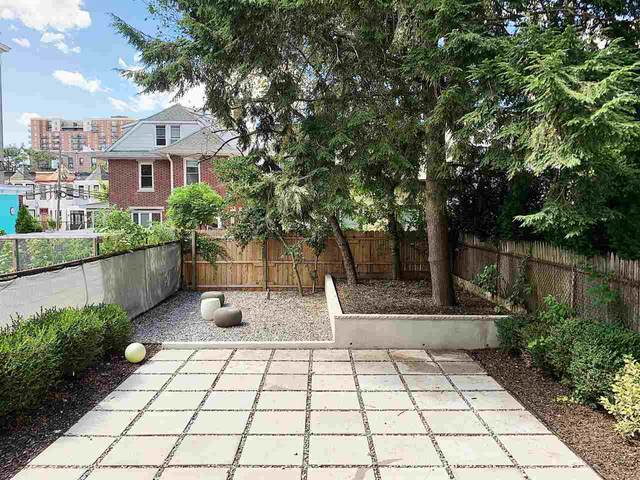 85 Sterling Ave, Weehawken, NJ 07086 (MLS #202026645) :: The Trompeter Group