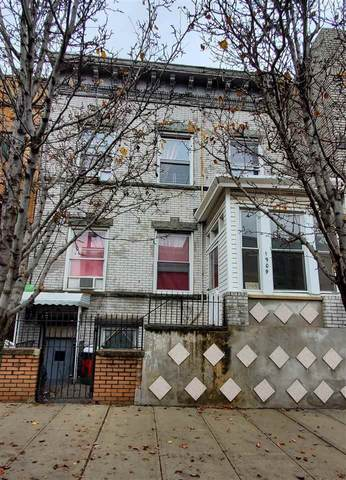 1909 New York Ave, Union City, NJ 07087 (MLS #202026657) :: RE/MAX Select