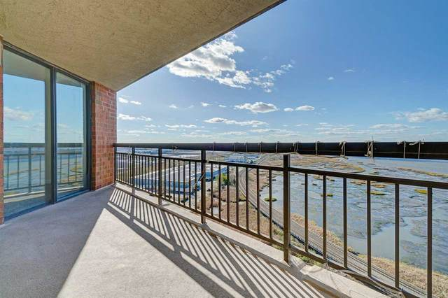 1534 Harmon Cove Tower, Secaucus, NJ 07094 (MLS #202026689) :: The Trompeter Group