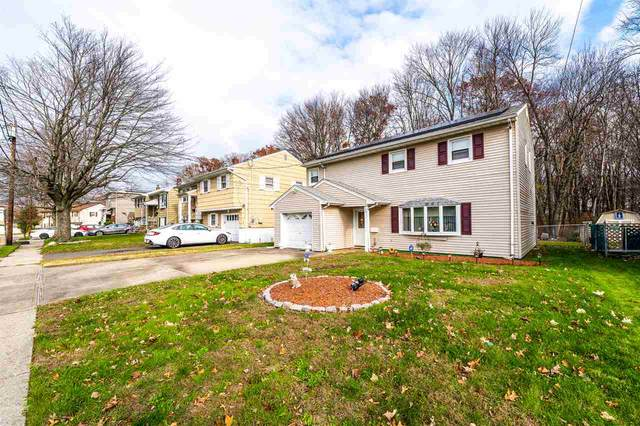 20 Lamker Ct, Little Ferry, NJ 07643 (MLS #202026717) :: Hudson Dwellings
