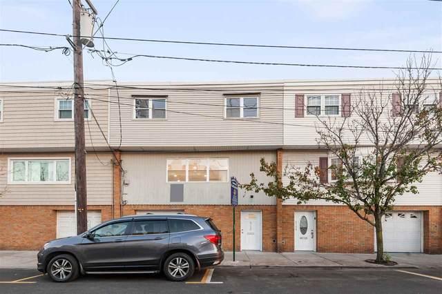 6710 Broadway, Guttenberg, NJ 07093 (MLS #202026754) :: RE/MAX Select
