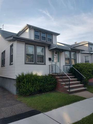 811 1ST ST, Secaucus, NJ 07094 (MLS #202026785) :: The Trompeter Group