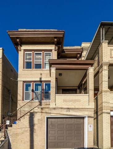 136 65TH ST, West New York, NJ 07093 (MLS #202026799) :: The Trompeter Group