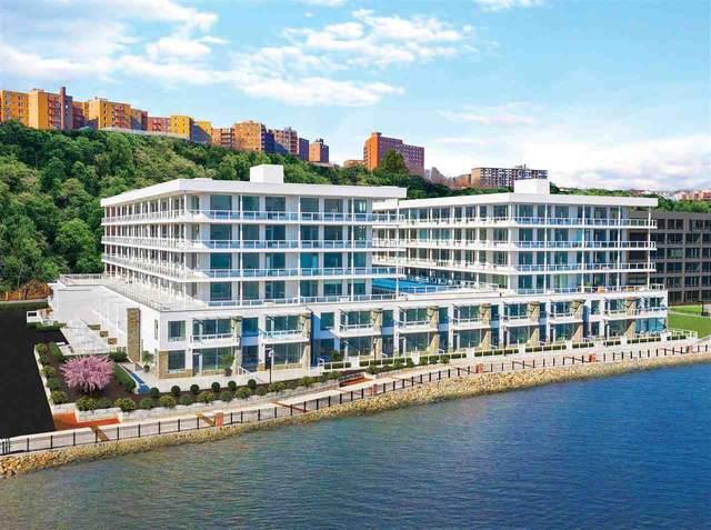 3 Somerset Lane #321, Edgewater, NJ 07020 (MLS #202026918) :: Team Francesco/Christie's International Real Estate