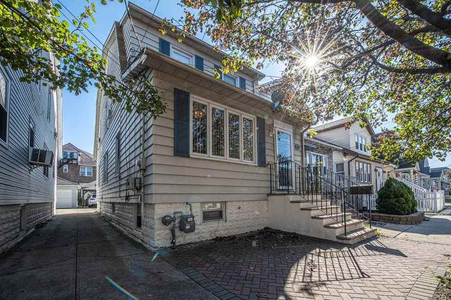 7808 5TH AVE, North Bergen, NJ 07047 (MLS #202026962) :: Team Francesco/Christie's International Real Estate