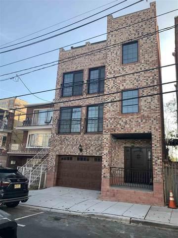 211 34TH ST #2, Union City, NJ 07087 (MLS #202026983) :: The Sikora Group