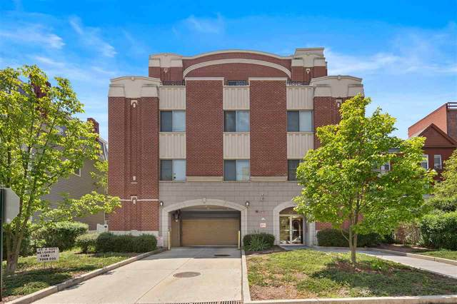 25 Duncan Ave #401, Jc, Journal Square, NJ 07304 (MLS #202026996) :: The Trompeter Group