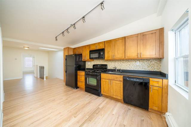 16 Coles St #3, Jc, Downtown, NJ 07302 (MLS #202027023) :: The Trompeter Group