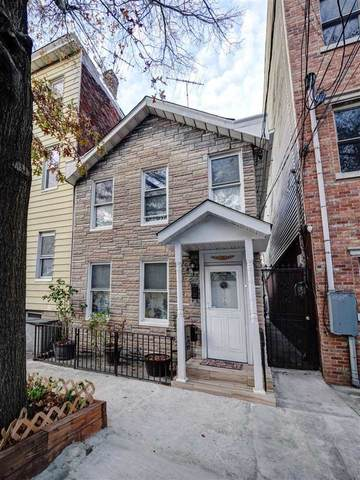 396 1ST ST, Jc, Downtown, NJ 07302 (MLS #202027071) :: The Trompeter Group