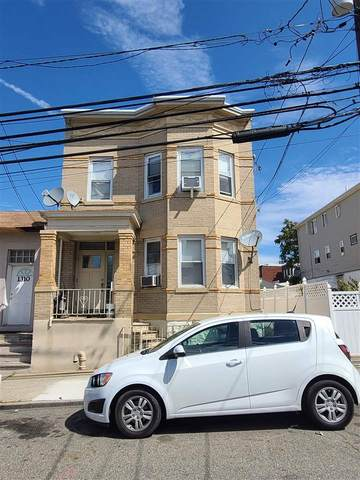 1308 67TH ST, North Bergen, NJ 07047 (MLS #202027092) :: Team Francesco/Christie's International Real Estate