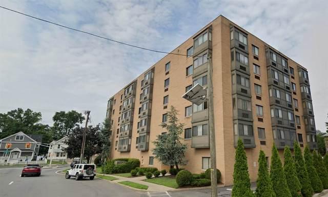 5 Linden St 6G, Hackensack, NJ 07601 (#202027097) :: Nexthome Force Realty Partners