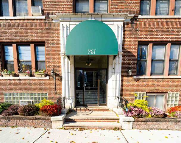 761 Avenue A #20, Bayonne, NJ 07002 (MLS #202027119) :: The Trompeter Group