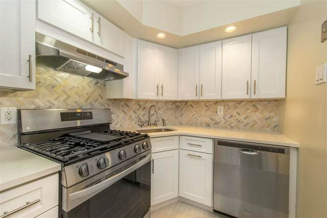6405 Blvd East B1, West New York, NJ 07093 (MLS #202027146) :: The Trompeter Group
