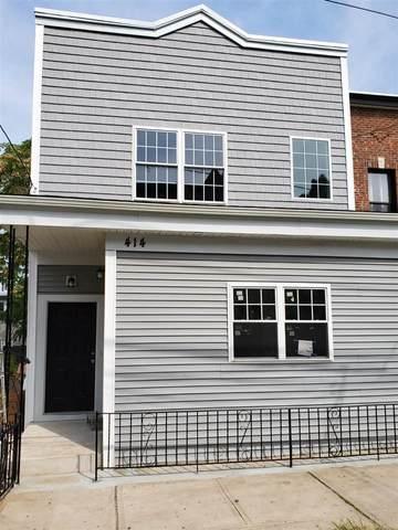 414 25TH ST #2, Union City, NJ 07087 (#202027153) :: Daunno Realty Services, LLC