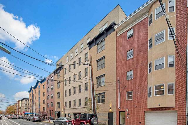 83 Madison St #1, Hoboken, NJ 07030 (MLS #202027197) :: The Trompeter Group