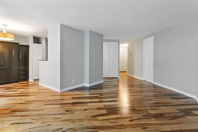 7004 Blvd East 1B, Guttenberg, NJ 07093 (MLS #202027202) :: Team Braconi | Christie's International Real Estate | Northern New Jersey