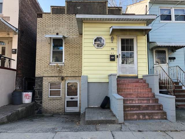 269 Boyd Ave, Jc, West Bergen, NJ 07304 (MLS #202027208) :: The Ngai Group