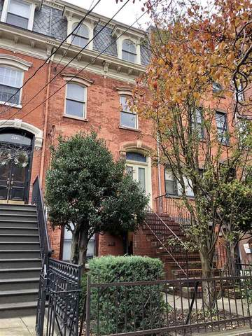 314 Pavonia Ave, Jc, Downtown, NJ 07302 (MLS #202027210) :: The Trompeter Group