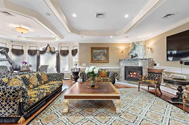 37 Lincoln Ave, Cliffside Park, NJ 07010 (MLS #202027211) :: Hudson Dwellings