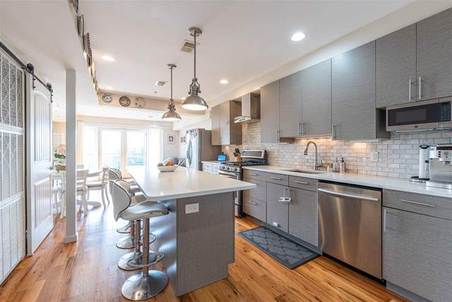 366 Ogden Ave #1, Jc, Heights, NJ 07307 (MLS #202027213) :: The Trompeter Group