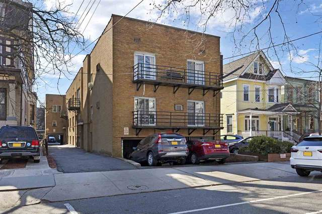 77 Sherman Pl 1A, Jc, Heights, NJ 07307 (MLS #202027235) :: The Premier Group NJ @ Re/Max Central