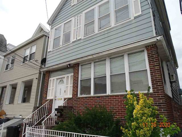 569 Avenue A #2, Bayonne, NJ 07002 (MLS #202027251) :: The Bryant Fleming Real Estate Team