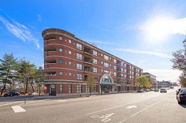 1 Orient Way #209, Rutherford, NJ 07070 (MLS #202027272) :: The Trompeter Group