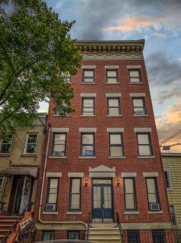 109 Erie St 1L, Jc, Downtown, NJ 07302 (MLS #202027282) :: The Trompeter Group
