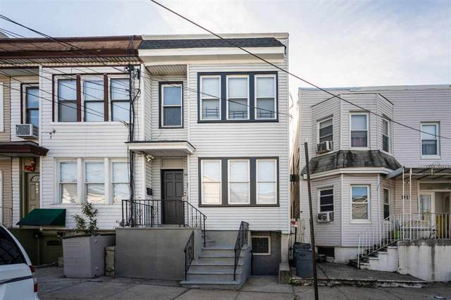 1413 43RD ST, North Bergen, NJ 07047 (#202027294) :: Nexthome Force Realty Partners