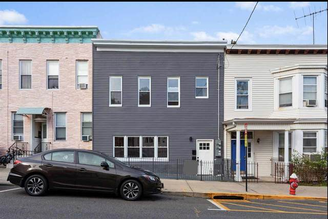 222 69TH ST, Guttenberg, NJ 07093 (#202027296) :: Nexthome Force Realty Partners