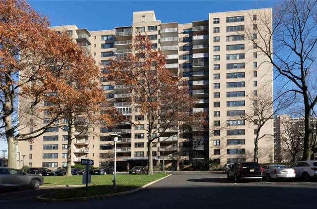 201 St Pauls Ave 12 M, Jc, Journal Square, NJ 07306 (MLS #202027300) :: The Ngai Group