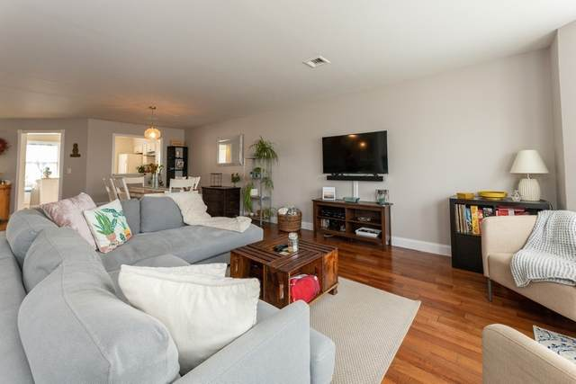 1207 46TH ST 2D (3), North Bergen, NJ 07047 (#202027327) :: Nexthome Force Realty Partners