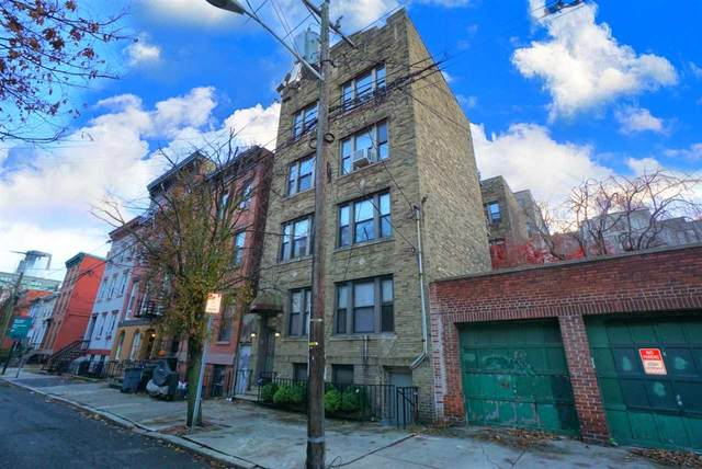 247 Montgomery St B, Jc, Downtown, NJ 07302 (MLS #202027342) :: The Trompeter Group