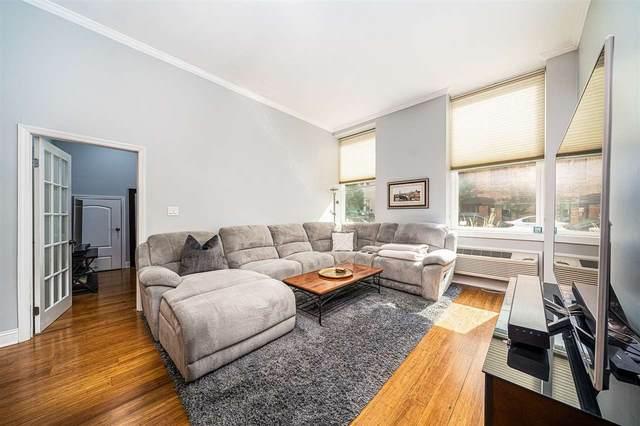 222 Grand St 1I, Hoboken, NJ 07030 (MLS #202027352) :: Team Francesco/Christie's International Real Estate