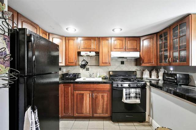 1321 10TH ST, North Bergen, NJ 07047 (#202027359) :: Nexthome Force Realty Partners