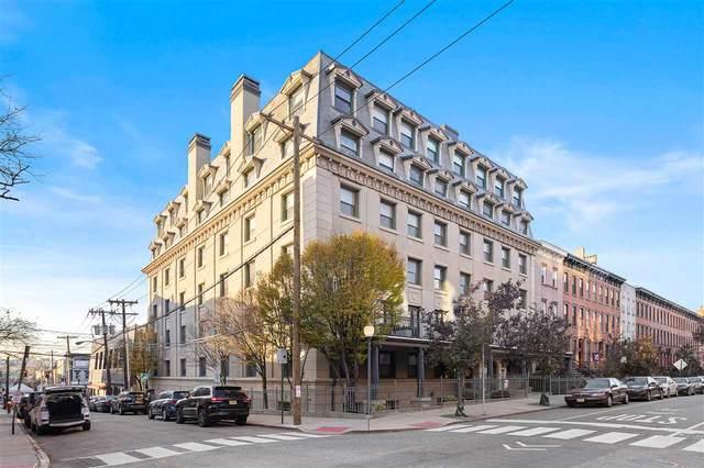 600 Hudson St 5C, Hoboken, NJ 07030 (MLS #202027370) :: Team Francesco/Christie's International Real Estate
